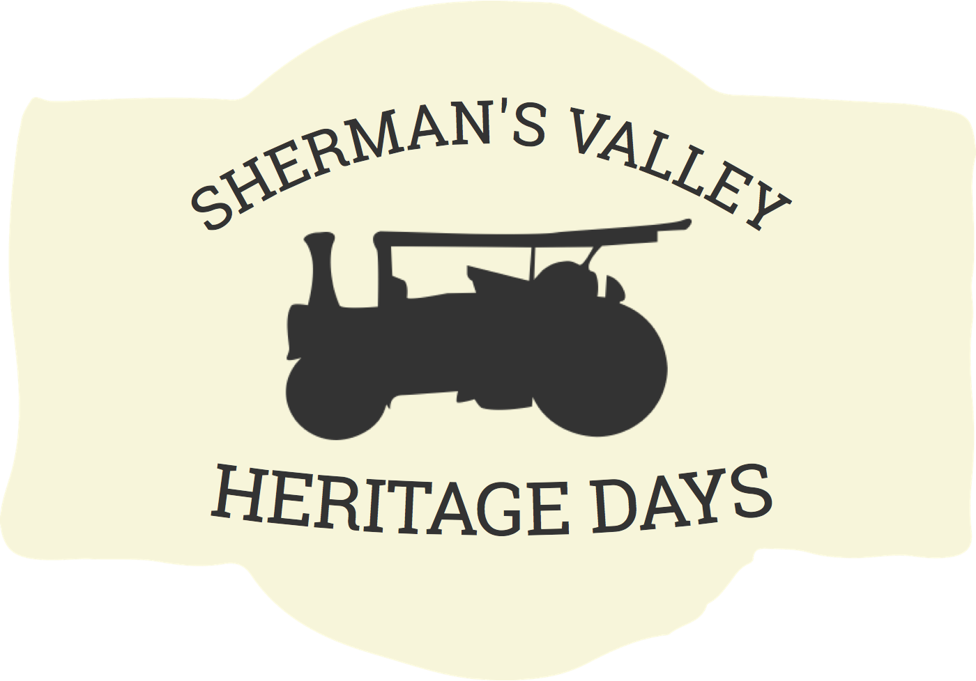 Sherman's Valley Heritage Days Logo
